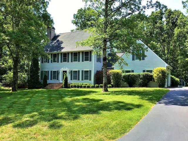 97 Sandpiper Loop, Crossville, TN 38555 (#1121074) :: Venture Real Estate Services, Inc.