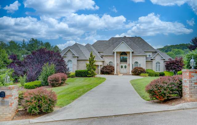 2330 Southern Shade Blvd, Knoxville, TN 37932 (#1121077) :: Billy Houston Group