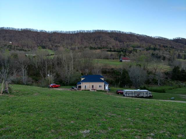 3415 Little Sycamore Rd, Tazewell, TN 37879 (#1121107) :: Venture Real Estate Services, Inc.
