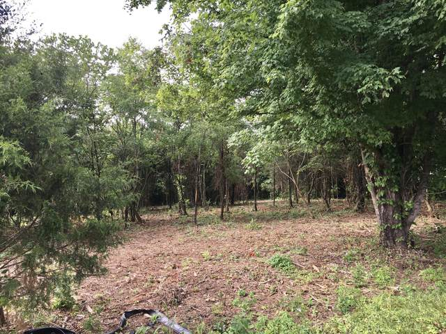 Lot 24 Maple Ave, Strawberry Plains, TN 37871 (#1121160) :: Realty Executives Associates