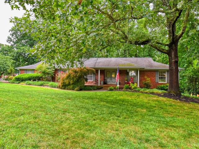 7941 Cranley Rd, Powell, TN 37849 (#1121221) :: Billy Houston Group