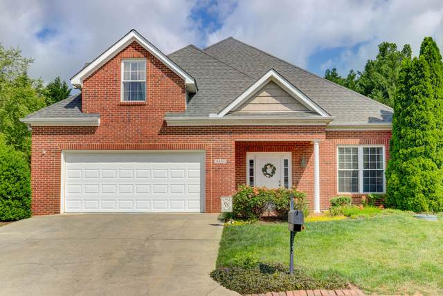 9405 Westland Crossing Way, Knoxville, TN 37922 (#1121237) :: The Sands Group