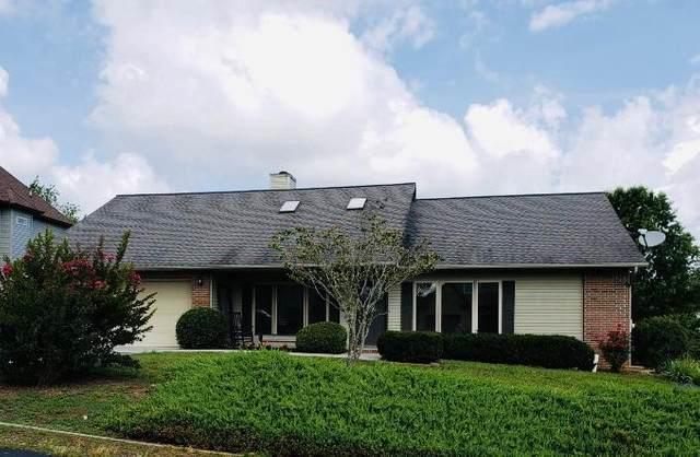 208 Konawa Lane, Loudon, TN 37774 (#1121254) :: Venture Real Estate Services, Inc.