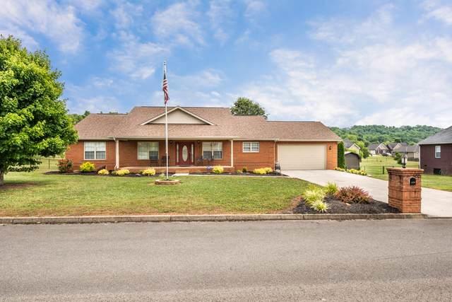 1876 River Vista Circle, Sevierville, TN 37876 (#1121261) :: Venture Real Estate Services, Inc.
