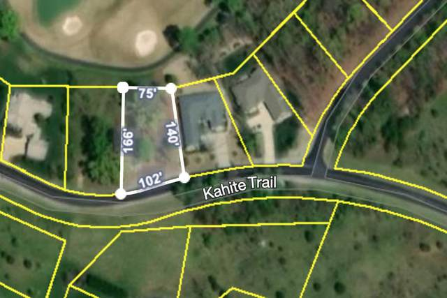Kahite Tr, Vonore, TN 37885 (#1121272) :: Catrina Foster Group