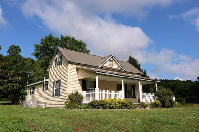 324 County Road 299, Sweetwater, TN 37874 (#1121274) :: Realty Executives Associates Main Street