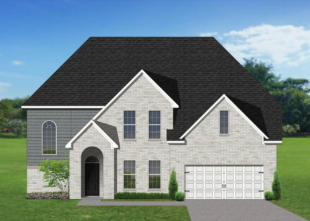 10203 Jumping Frog Lane, Knoxville, TN 37932 (#1121295) :: Shannon Foster Boline Group