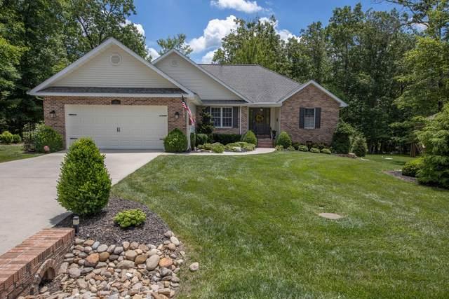 13 Bingham Way, Fairfield Glade, TN 38558 (#1121344) :: Venture Real Estate Services, Inc.
