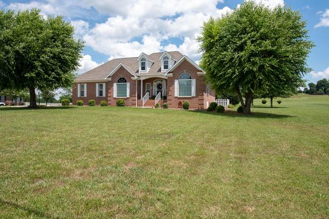 168 Short Bark Lane, Madisonville, TN 37354 (#1121346) :: Venture Real Estate Services, Inc.