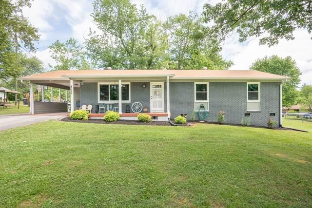 4324 Landon Drive, Knoxville, TN 37921 (#1121364) :: Venture Real Estate Services, Inc.