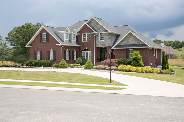 186 Homestead Drive, Crossville, TN 38555 (#1121392) :: The Sands Group