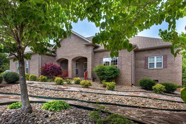 221 Konawa Lane, Loudon, TN 37774 (#1121397) :: Venture Real Estate Services, Inc.