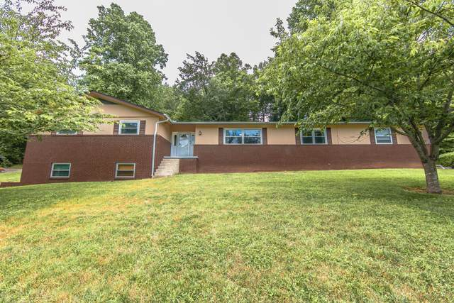 117 Netherlands Rd, Oak Ridge, TN 37830 (#1121407) :: Exit Real Estate Professionals Network