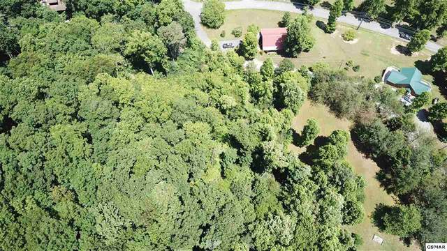 4076/4080 Hickory Hollow Way Way, Sevierville, TN 37862 (#1121422) :: Venture Real Estate Services, Inc.