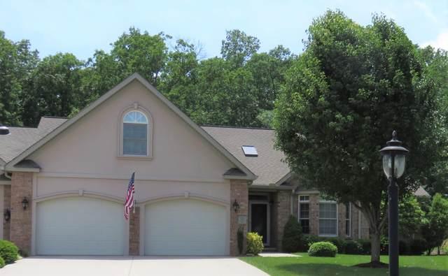 138 Lafayette Point #20, Fairfield Glade, TN 38558 (#1121424) :: Venture Real Estate Services, Inc.