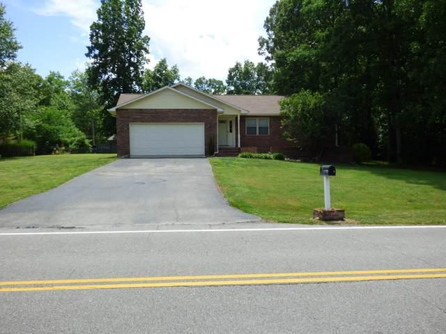290 Bob White Drive, Crossville, TN 38555 (#1121441) :: Realty Executives