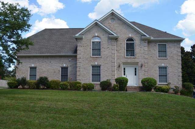 216 Lawton Blvd, Knoxville, TN 37934 (#1121442) :: Venture Real Estate Services, Inc.