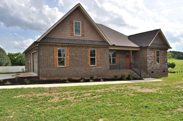 1406 Instrumental Ave, Sevierville, TN 37876 (#1121448) :: Venture Real Estate Services, Inc.