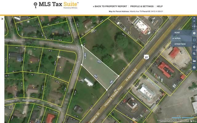 Alberta St, Oneida, TN 37841 (#1121490) :: Exit Real Estate Professionals Network