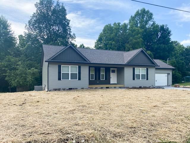 309 Buena Vista Lane, LaFollette, TN 37766 (#1121499) :: Venture Real Estate Services, Inc.