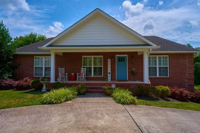 805 Lafayette Lane, Maryville, TN 37803 (#1121531) :: The Sands Group