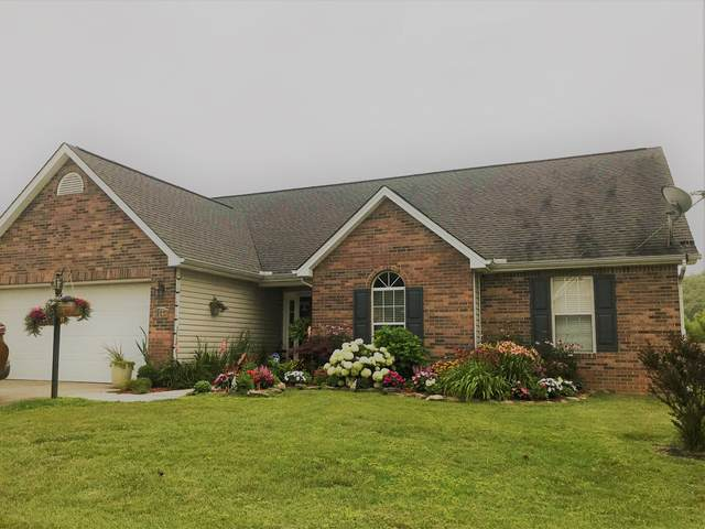 1677 Maremont Rd, Knoxville, TN 37918 (#1121551) :: Realty Executives Associates