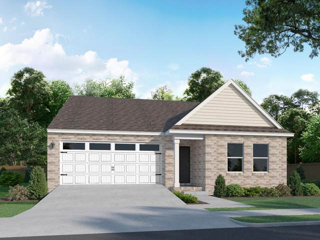 1313 Paul Lankford Drive, Maryville, TN 37801 (#1121555) :: Venture Real Estate Services, Inc.