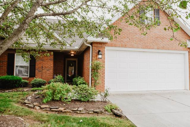 7117 Winter Oaks Way, Knoxville, TN 37918 (#1121560) :: Exit Real Estate Professionals Network