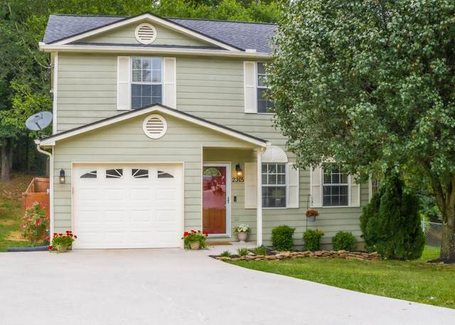 2305 Arkwright Lane, Knoxville, TN 37921 (#1121572) :: Venture Real Estate Services, Inc.