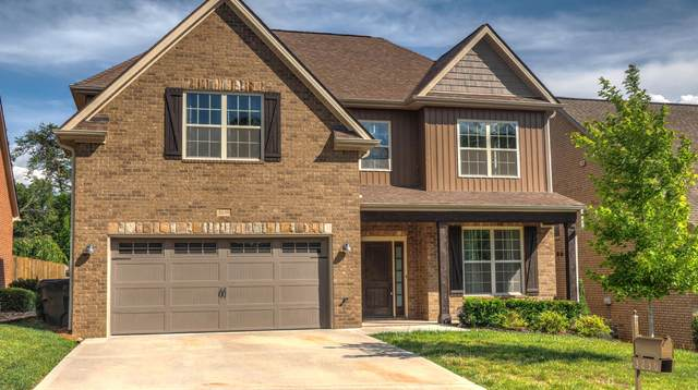 3230 Beaver Glade Lane, Knoxville, TN 37931 (#1121583) :: Realty Executives