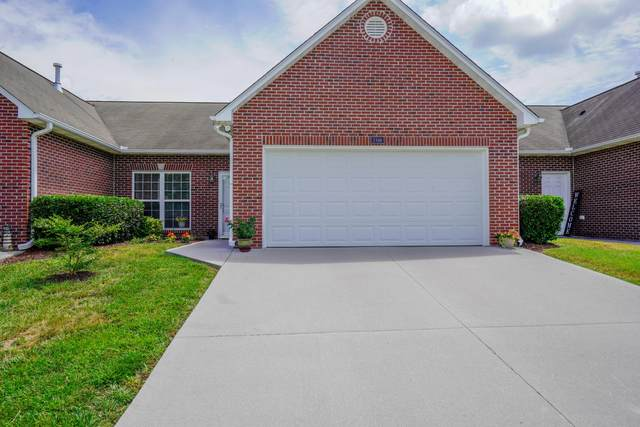 7348 Long Shot Lane, Knoxville, TN 37918 (#1121592) :: Shannon Foster Boline Group