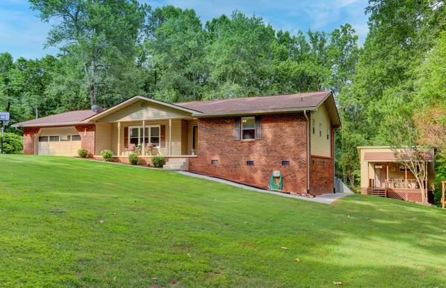 4419 Woodbine Rd, Louisville, TN 37777 (#1121647) :: Shannon Foster Boline Group