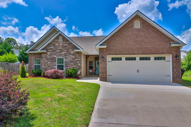 7907 Forbes Lane, Knoxville, TN 37931 (#1121650) :: Venture Real Estate Services, Inc.