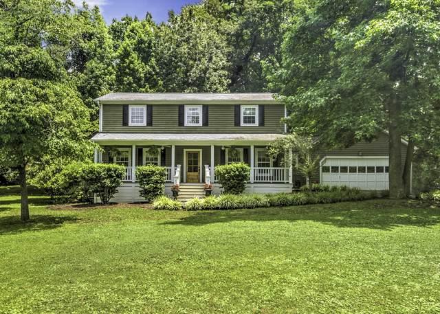 102 Belle Creek Drive, Oak Ridge, TN 37830 (#1121657) :: Shannon Foster Boline Group