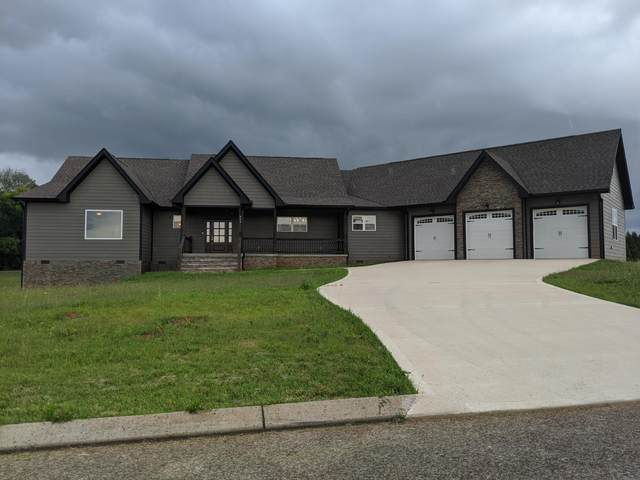 342 Summerfield Lane, Dayton, TN 37321 (#1121663) :: Realty Executives