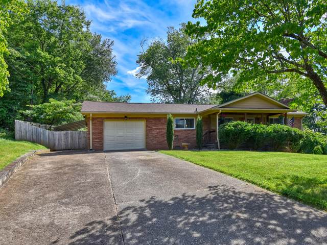 117 Sanwood Rd, Knoxville, TN 37923 (#1121667) :: Realty Executives