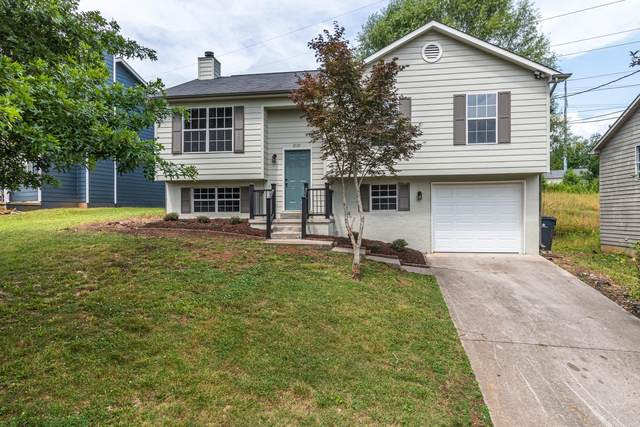 2325 Wadsworth Drive, Knoxville, TN 37921 (#1121674) :: Venture Real Estate Services, Inc.