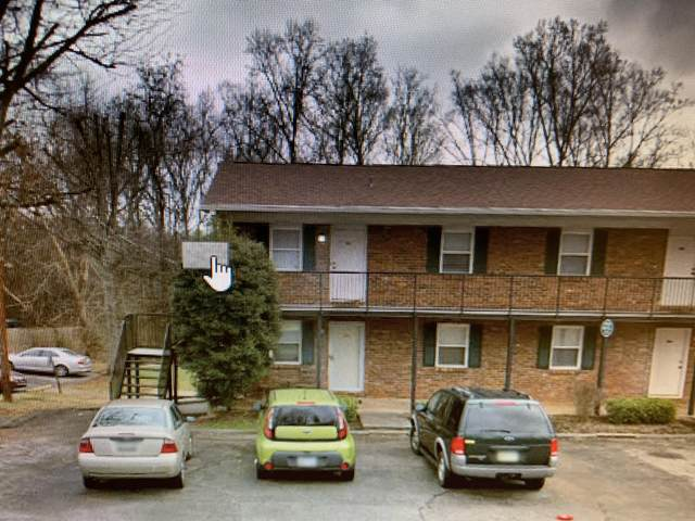 498 E Red Bud Rd #498, Knoxville, TN 37920 (#1121714) :: Billy Houston Group