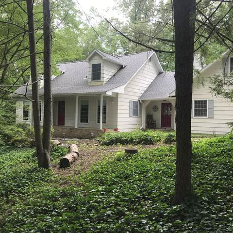 107 Normandy Rd, Oak Ridge, TN 37830 (#1121730) :: Billy Houston Group