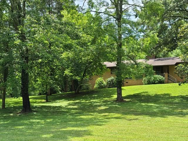 103 Carnegie Drive, Oak Ridge, TN 37830 (#1121768) :: Shannon Foster Boline Group