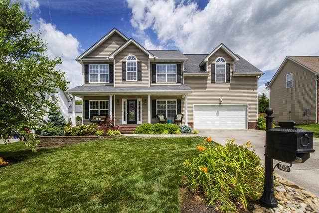 5809 Beaver Run Lane, Knoxville, TN 37931 (#1121801) :: Venture Real Estate Services, Inc.