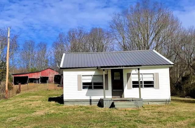 173 Greenbriar Rd, Sweetwater, TN 37874 (#1121805) :: Realty Executives Associates Main Street