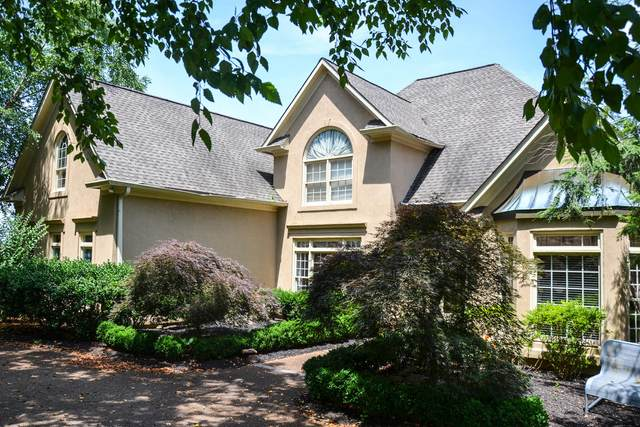 12101 Channel Point Drive, Knoxville, TN 37922 (#1121821) :: Billy Houston Group