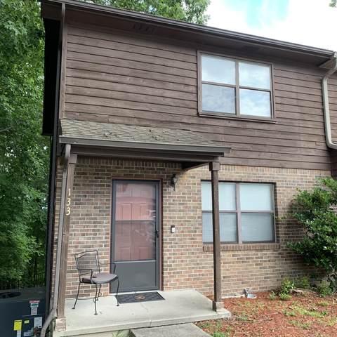 133 High Point Lane, Oak Ridge, TN 37830 (#1121845) :: Shannon Foster Boline Group