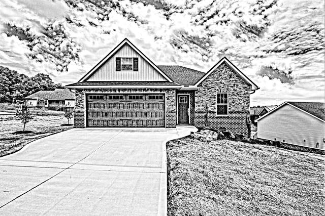 9312 Gabrielle Rd, Strawberry Plains, TN 37871 (#1121865) :: Shannon Foster Boline Group