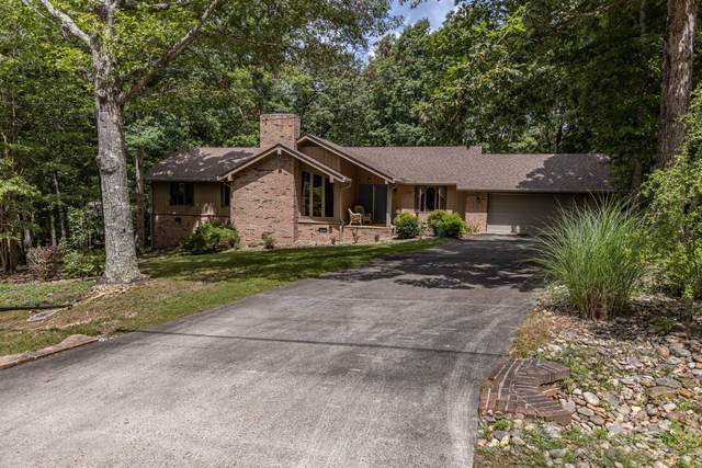 126 Rolling Green Dr., Fairfield Glade, TN 38558 (#1121875) :: Catrina Foster Group