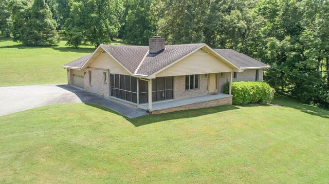 2741 Joneva Road Rd, Knoxville, TN 37932 (#1121878) :: Billy Houston Group