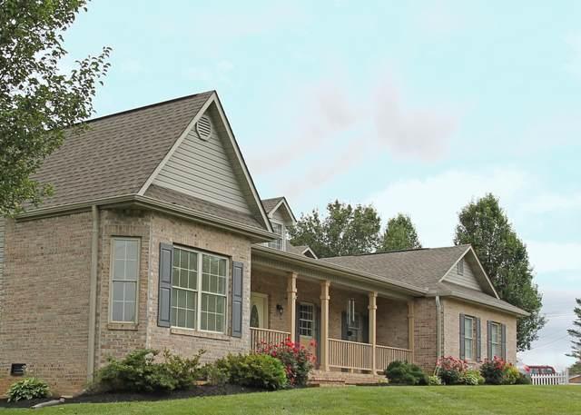 445 Meadow Lake Circle, Seymour, TN 37865 (#1121880) :: Venture Real Estate Services, Inc.