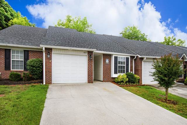 8619 Batavia Way, Knoxville, TN 37923 (#1121908) :: Billy Houston Group