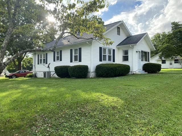 172 Harless Ave, Jonesville, VA 24263 (#1121914) :: Venture Real Estate Services, Inc.